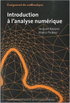 Télécharger Livre Gratuit Introduction à l'analyse numérique pdf
