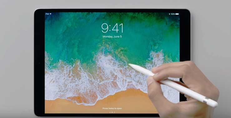 6 Video Tutorial dari Apple Bagi Pengguna iPad Pro dan iOS 11
