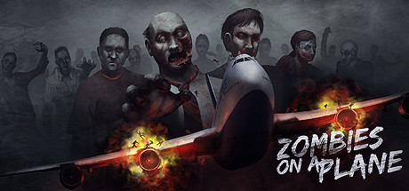 Zombies on a Plane Deluxe Edition PC - Portada