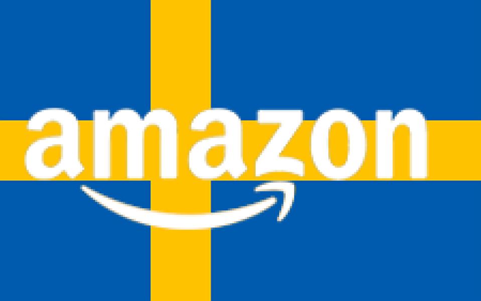 Www Amazon Se Lanseras Iar 2018 Amazon Kommer Till Sverige 2018