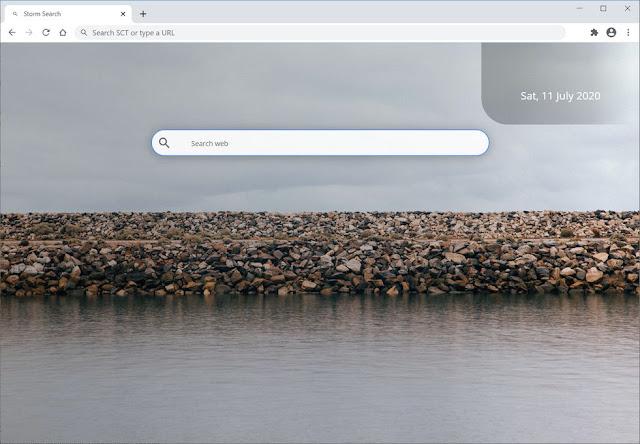 Stormsearch.net (Hijacker)