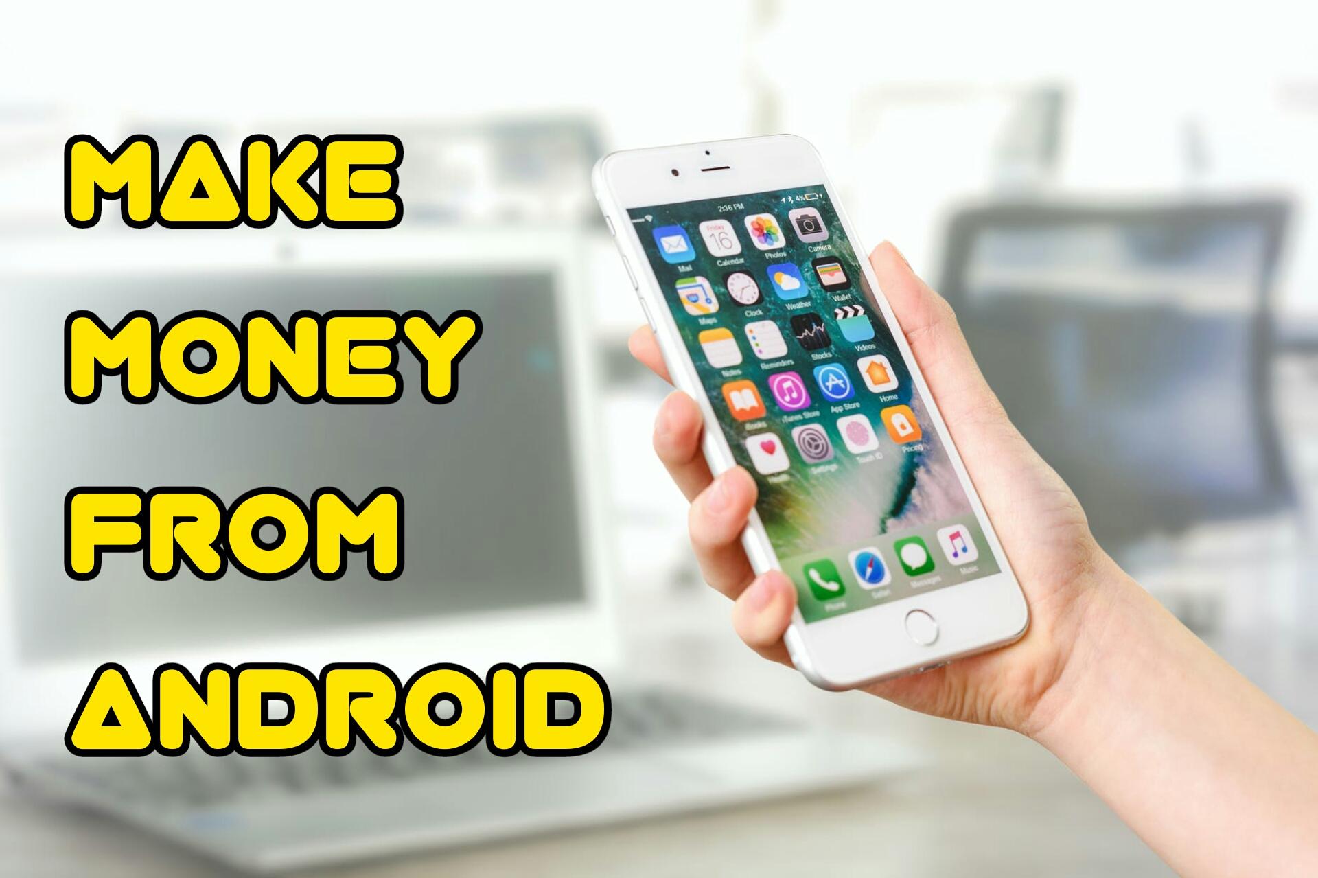 बिना Games खेले पैसे कमाने वाले 4 Apps | Best 4 Paytm Cash Earning Apps