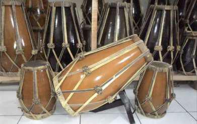 alat musik kendang gendang
