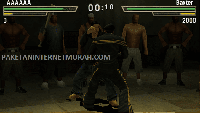 ppsspp def jam fight for ny