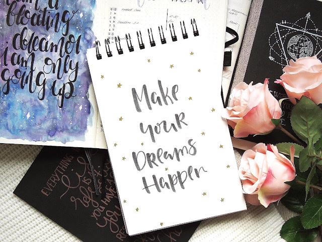 Sprüche für dein Bullet Journal