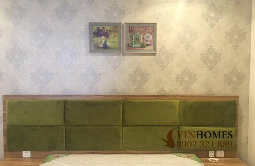 Landmark 1 - Vinhomes cho thuê 3 phòng ngủ full nội thất bao phí | phòng ngủ 3