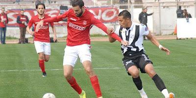 """علاء المرزوقي: """"النجم أقوى فريق في تونس"""""""