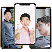 (✿◕‿◕) Song Joong Ki Wallpaper New 2020 (✿◕‿◕) Apk free for Android