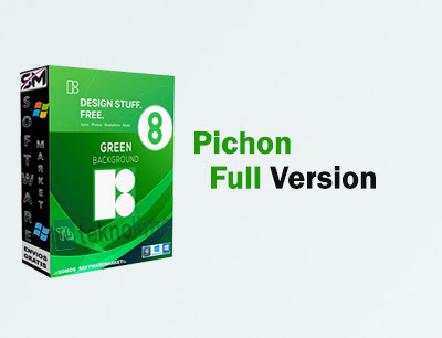 Pichon 8 Build 7.5.1 Full Version