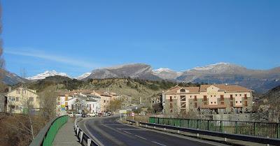 Escalona, Sobrarbe, Huesca