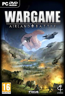 Wargame: AirLand Battle Full Version Games Free Download For PC