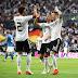 Virou passeio! Alemanha atropela a Estônia, enfia 8 a 0 e mantém 100% nas Eliminatórias da Euro 2020