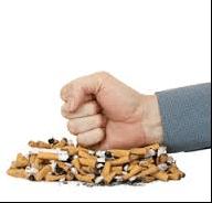 طريقة الاقلاع عن التدخين