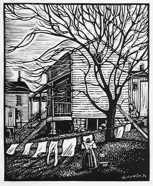 Charles W Smith art