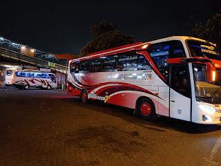 Sewa Bus Magelang - Pekalongan
