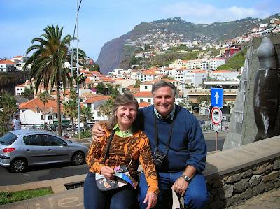 Cámara de Lobos, Madeira, Portugal, La vuelta al mundo de Asun y Ricardo, round the world, mundoporlibre.com