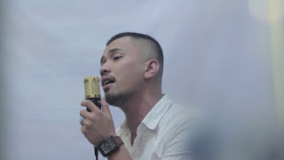 Lirik Lagu Rindu Disayang Adiak - Adim Mf Cover