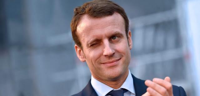Μήνυμα από τους Γάλλους
