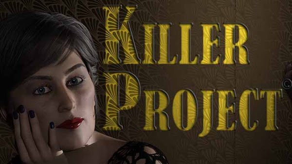 Killer Project Game Download