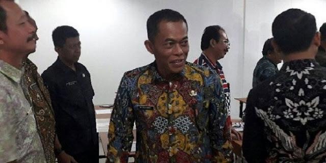 Mengaku Khilaf, Bupati Subang Minta Maaf Tak Indahkan Protokol Covid-19