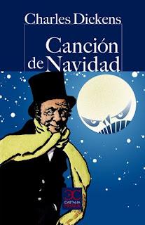Canción de Navidad, de Charles Dickens