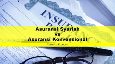 Asuransi Syariah vs Asuransi Konvensional