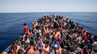 Depuis une semaine, la famille Simon-Hody, ne souhaite plus accueillir de migrants venant de l'aire d'autoroute de Spy.