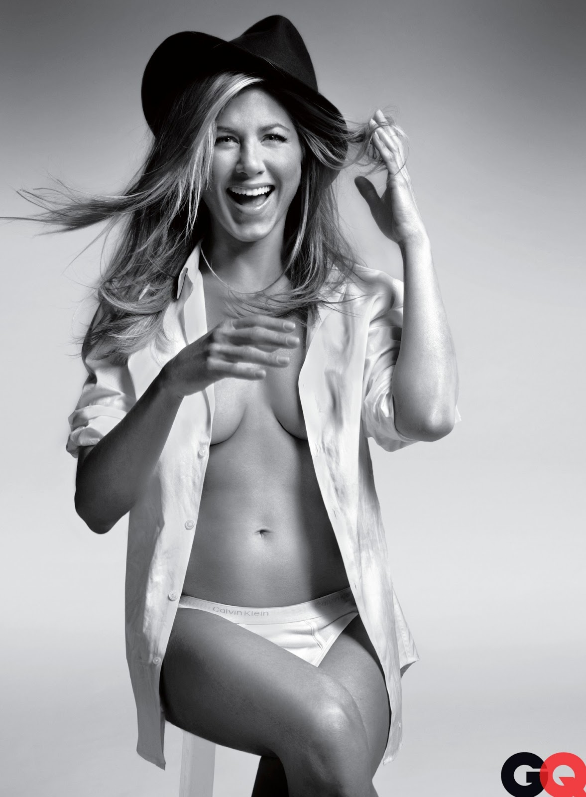 S3 ALL IN ONE: Jennifer Aniston very sexy picture col.1