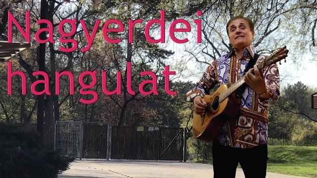 Már dal is született a lezárt Békás-tó környékéről