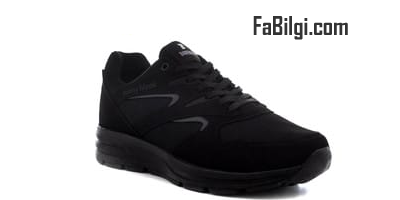 Tonny Black Unisex Ortopedik Sneaker 772 Spor Ayakkabı İyi mi?