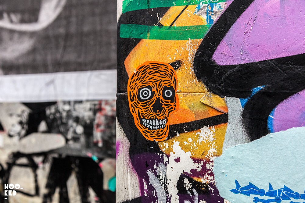 England-London-Shoreditch-Street-Art-Stickers-by-RXSKULL