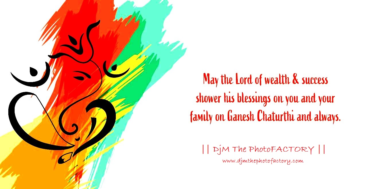 Happy Ganesh Chaturthi Wishes Images 2019, Photos, Quotes, Messages, Status, Wallpapers