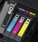 Epson WF-2760 Ink  Cartridge Reivew