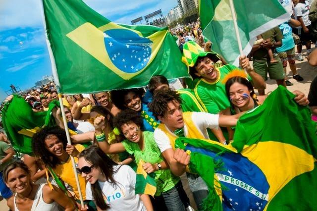 Brasileiros em Miami