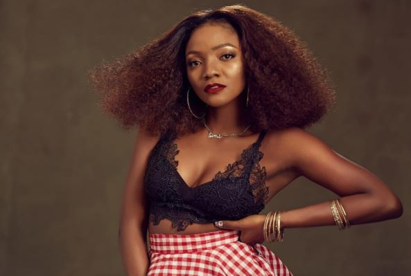 See What Singer Simi Wants Us To End This Year