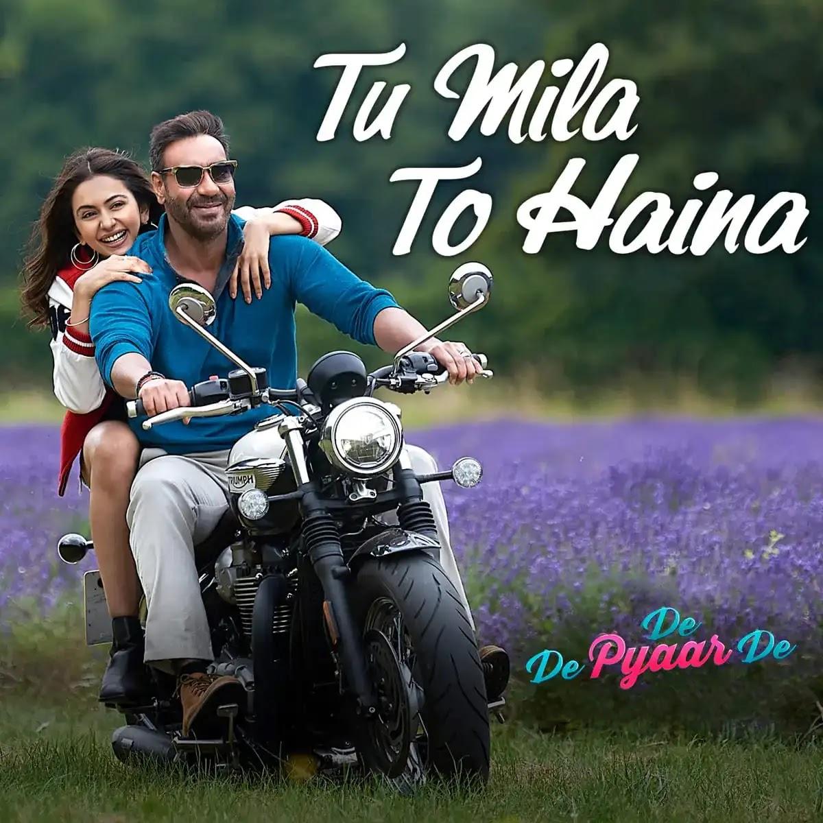 Tu Mila To Haina MP3 Song Download 320kbp