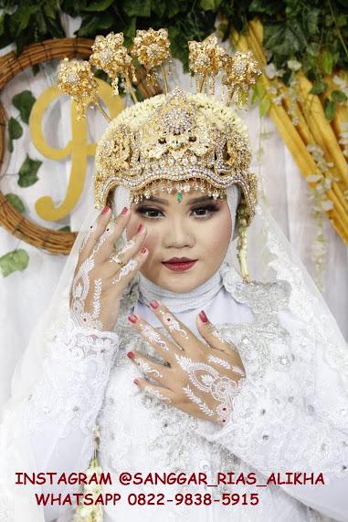Makeup Akad Nikah, Cimuning, Mustikasari, Rias Pengantin Termurah, Paket Pernikahan Rumah, Gedung, Aula, Dekorasi Pelaminan