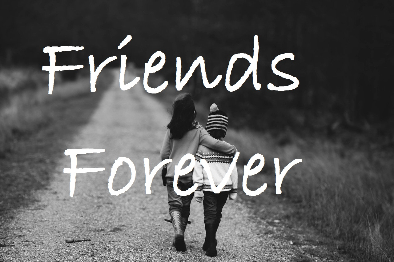 Find friend by picture