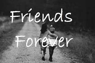 boy and girl friends forever images