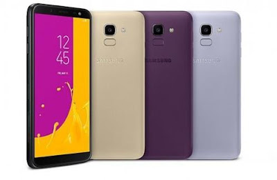 Spesifikasi Bodi Samsung Galaxy J6