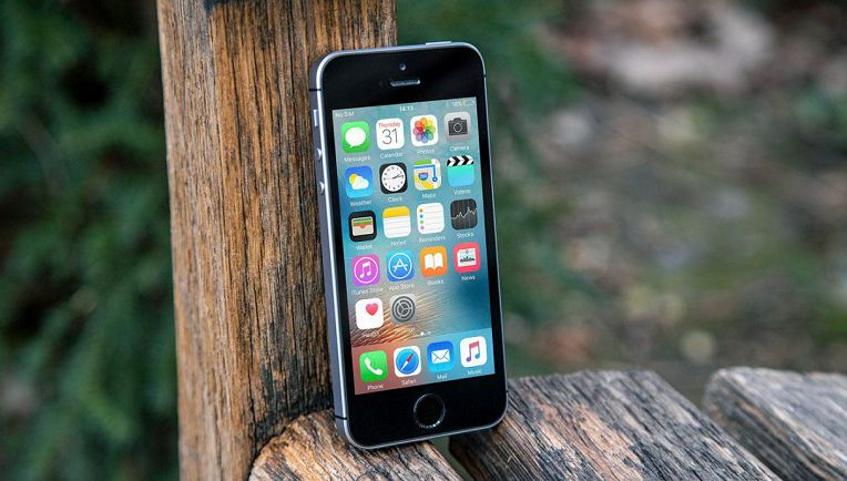 Six-year-old iPhone 5s and iPhone 6 receive an important iOS update