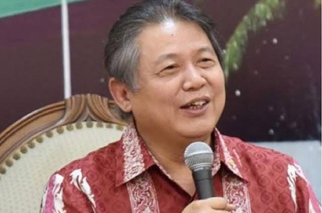 PDIP Tolak TAP MPRS Pembubaran PKI Masuk RUU HIP