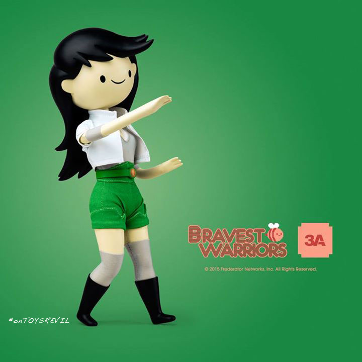 Bravest Warriors Danny And Beth