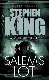 Salem's lot - Painajainen - Stephen King