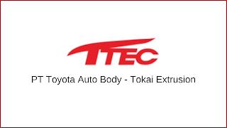 PT Toyota Auto Body