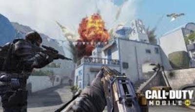 Cara Melaporkan Cheater Di Call of Duty Mobile  Cara Report Melaporkan Cheater Di COD Mobile