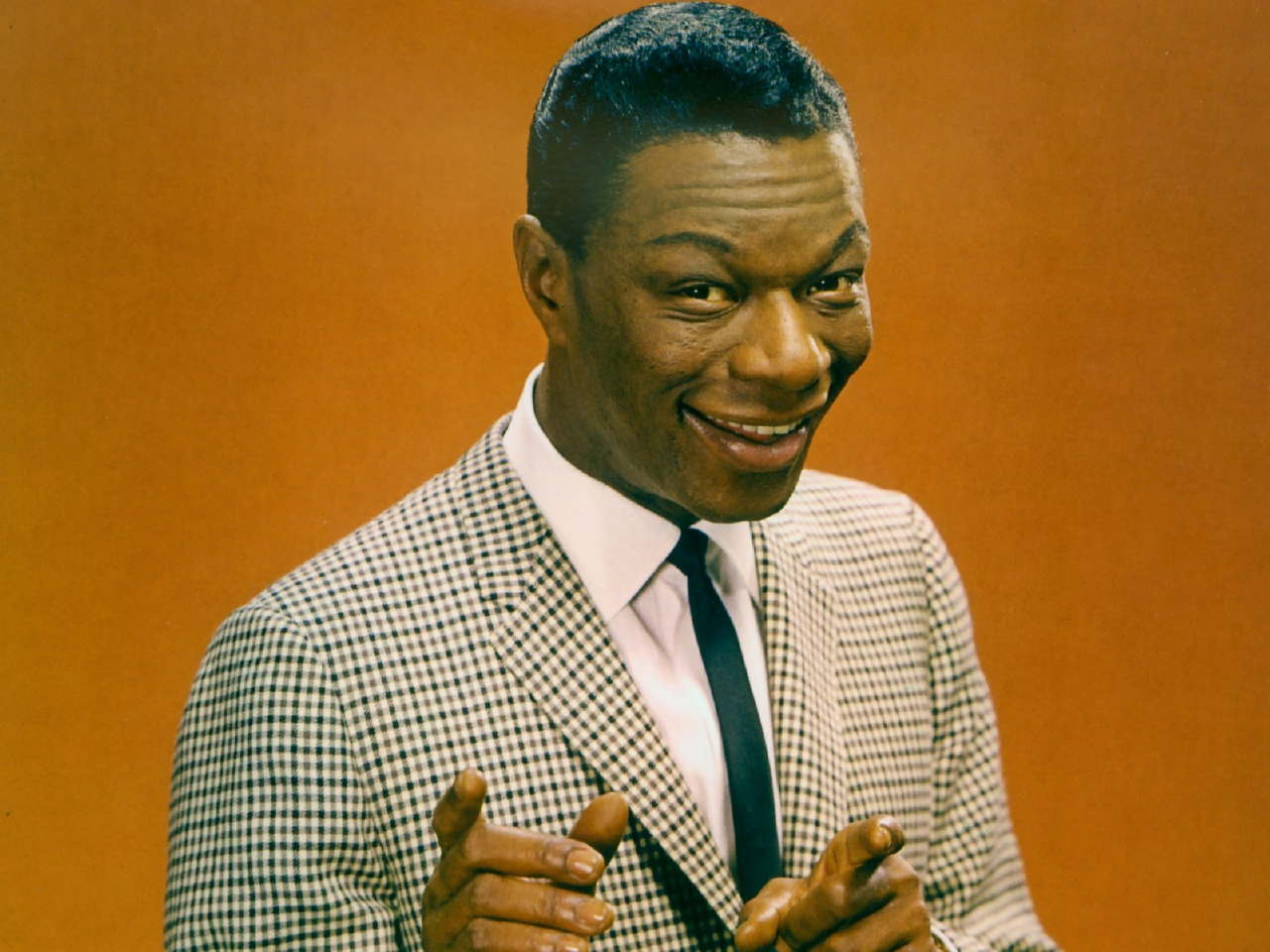 Nat King Cole Hairstyles Men Hair Styles Collection