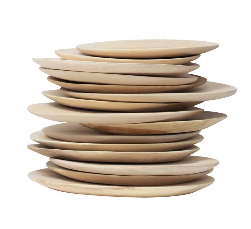 Mango plates