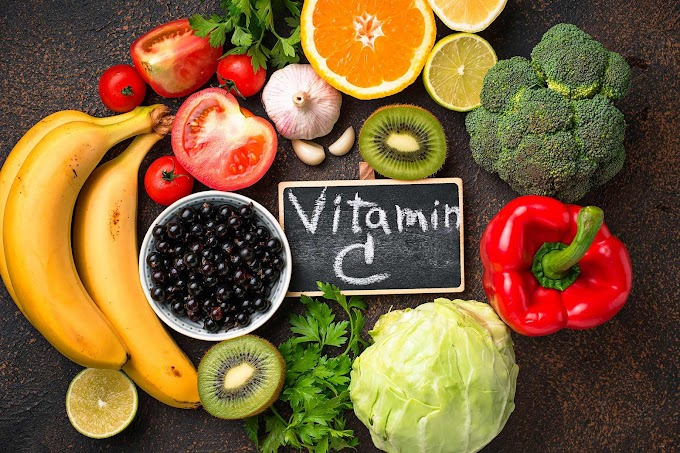 Jenis-Jenis Vitamin C Terbaik