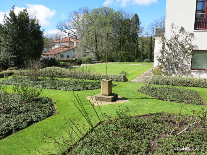 Visita al jardín del paisajista Luis González-Camino | Paisaje Libre